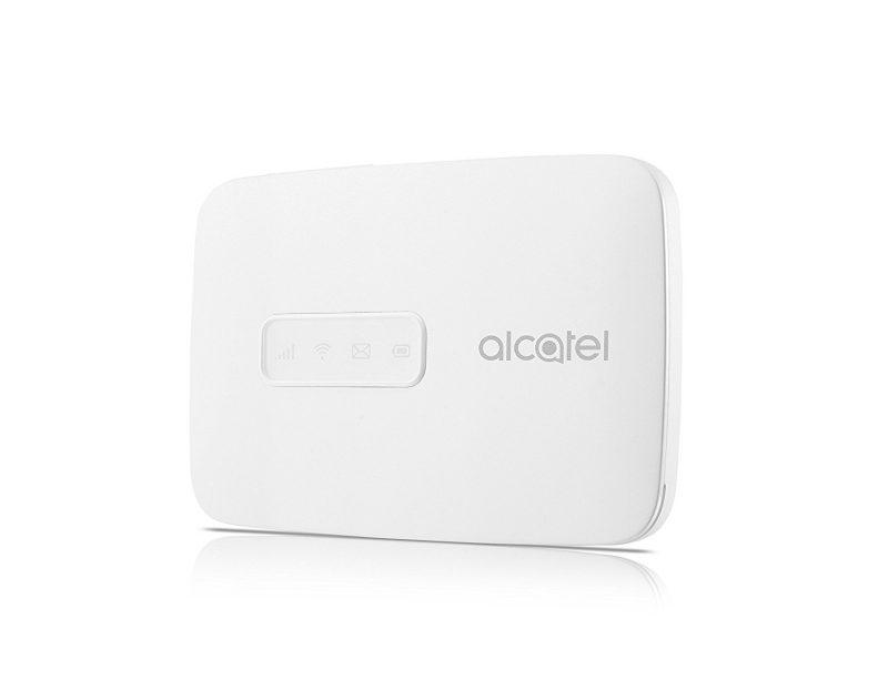 Modem 4g Lte portatile Alcatel Link Zone