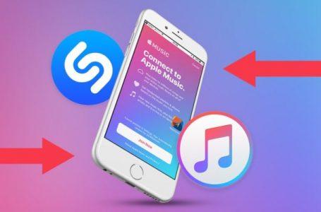 Apple Compra Shazam: le Prime Mosse Ufficiali di Cupertino