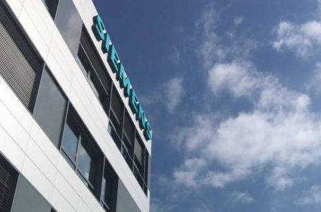 Smartphone Siemens 2018