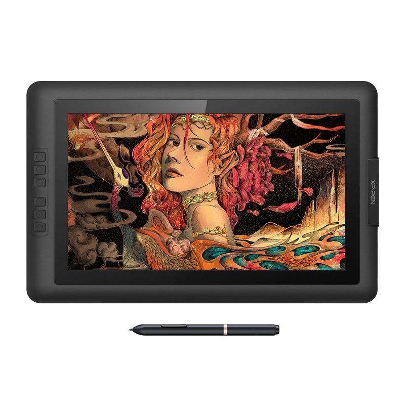 Tavoletta grafica XP-Pen  Artist 15.6