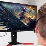 Miglior monitor da gaming per PS4
