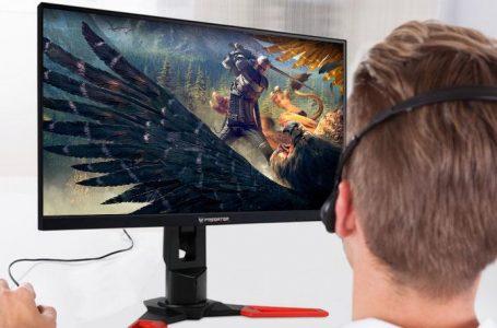 Miglior monitor da gaming per PS4: le caratteristiche essenziali da avere