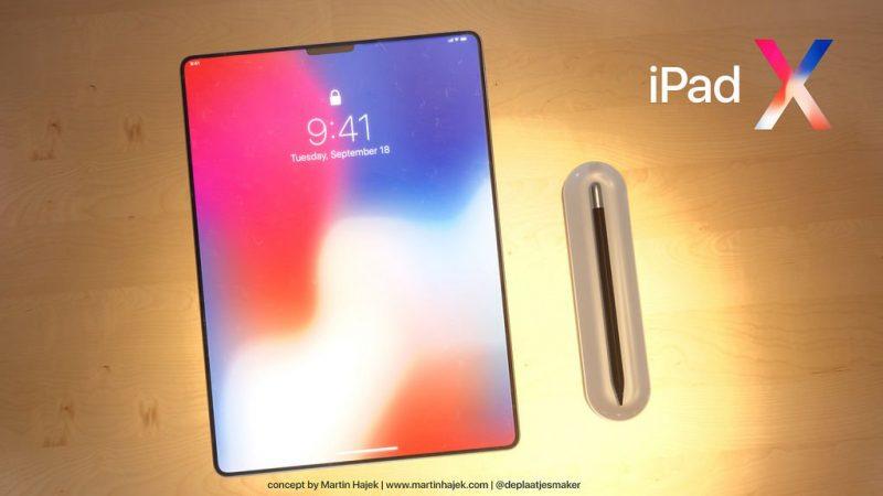 Apple presenterà Ufficialmente i Nuovi iPad Pro, ecco la Data dell'Evento