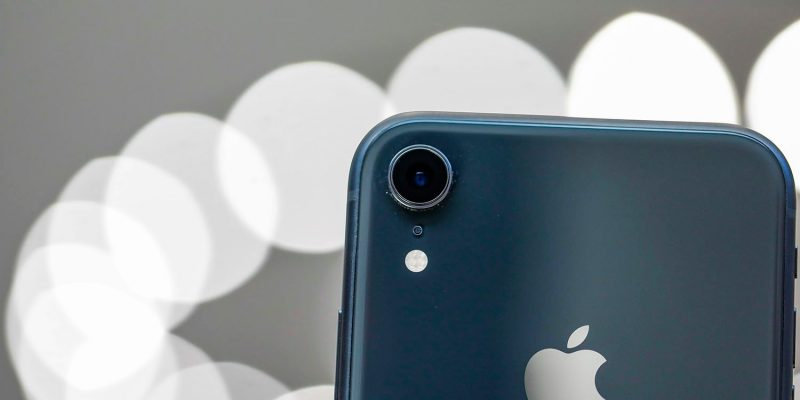 Prezzi riparazione Apple iPhone XR