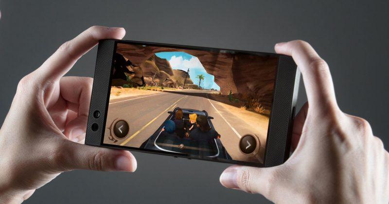 Razer Phone 2, caratteristiche e prezzo dello smartphone da gaming