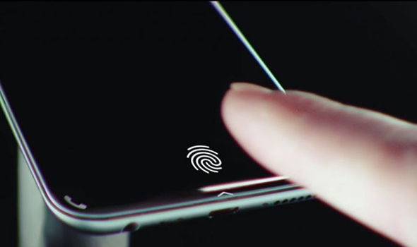 Samsung Galaxy S10, tutto sotto il display