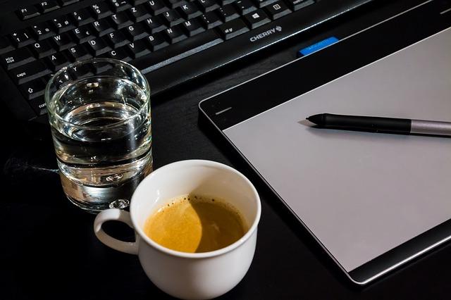 Le Migliori Tavolette Grafiche per disegnare comodamente su tablet