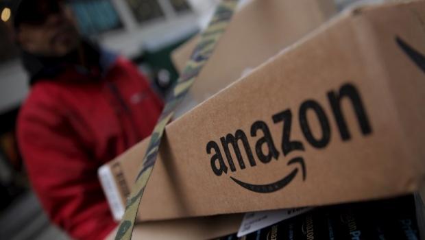 Amazon diventerà operatore postale in Italia