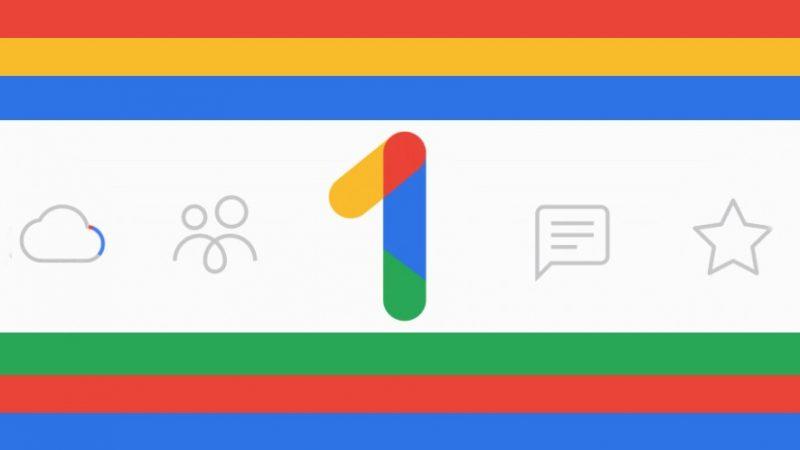 Google One prezzi e come funziona