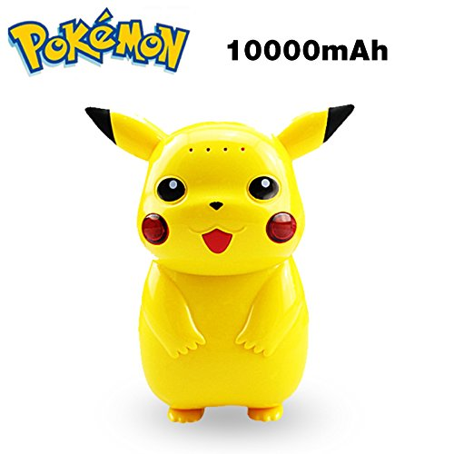 Oppo lancia il power bank pikachu più potente al mondo