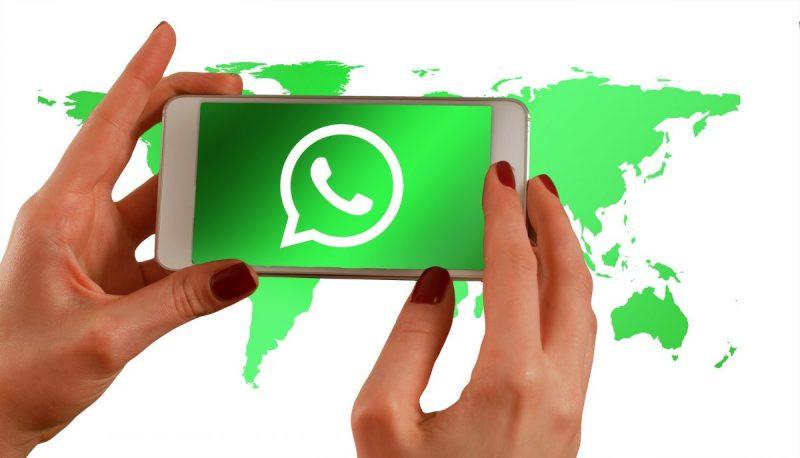 TIM assistenza su Whatsapp