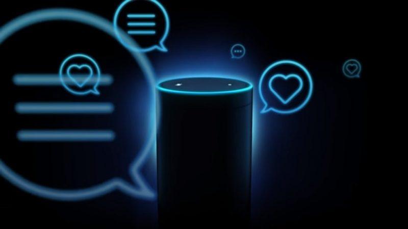 "Alexa Sempre più ""Umana"", da adesso i Dialoghi saranno più Naturali"
