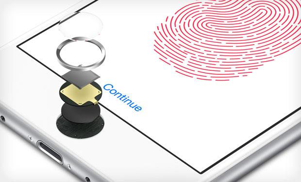 Apple truffa Touch ID