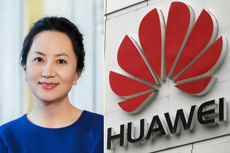 In casa Huawei tensione dopo l'arresto della figlia del fondatore, i motivi?