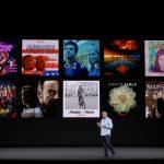 Apple cinema Bad Robot