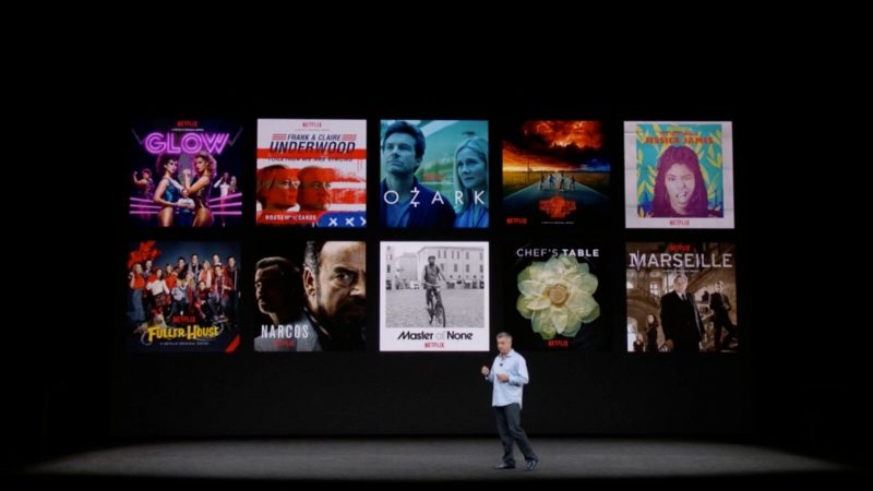 Apple si Cimenta nel Mondo del Cinema, obiettivo Bad Robot
