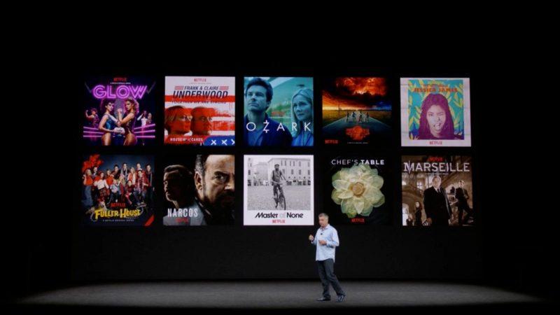 Apple si Cimenta nel Mondo del Cinema, obiettivo Bad Robot