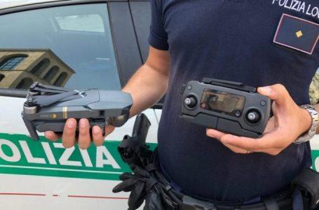 Il drone poliziotto che lotterà il crimine a Palermo, a partire dal 2019