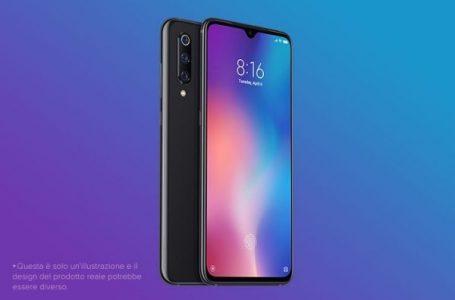Xiaomi Mi 9; il nuovo top di gamma per il 2019