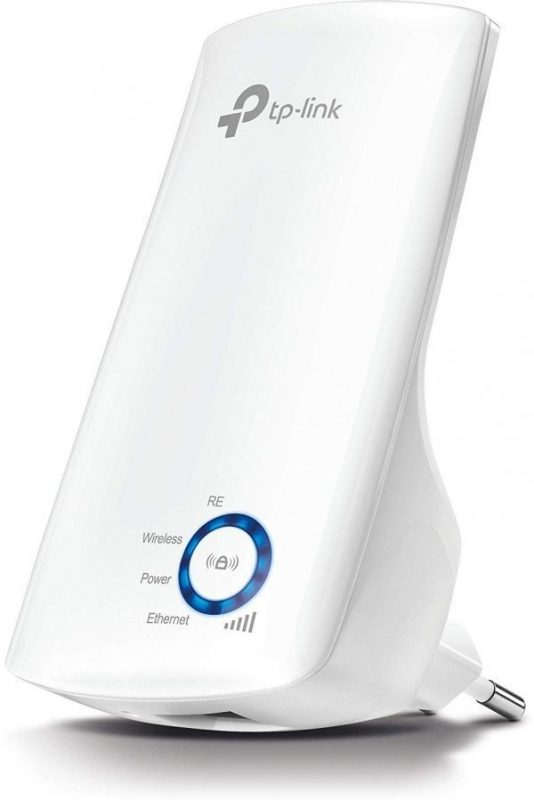 Le  recensioni di SuperCellulari: TP-Link TL-WA850RE Ripetitore Wi-Fi