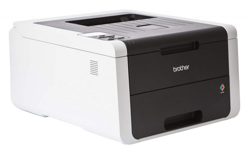 Brother HL-3150CDW stampante laser a colori