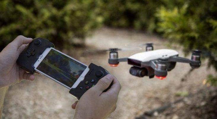 Come Pilotare un Drone con il Telefono