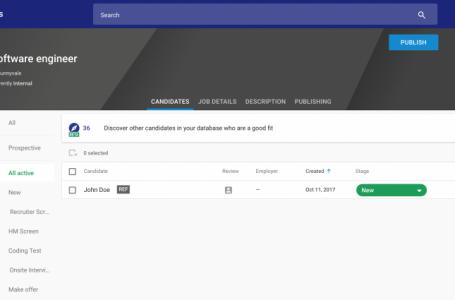 Google Hire Contro LinkedIn, Ecco la Nuova Piattaforma di Lavoro