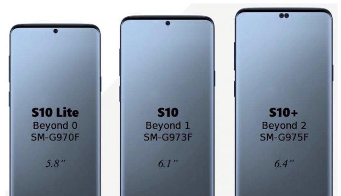 Galaxy S10 e S10 Plus; Tutto quello che c'è da sapere