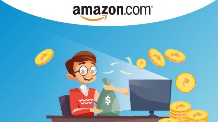 Come Vendere su Amazon da Privato