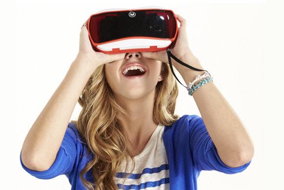 Visore Realtà Virtuale Come Funziona