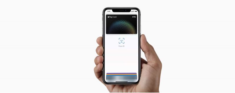 Come Usare Apple Pay iPhone X
