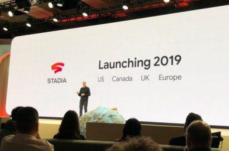 Google Stadia quando esce in Italia? Parola agli analisti