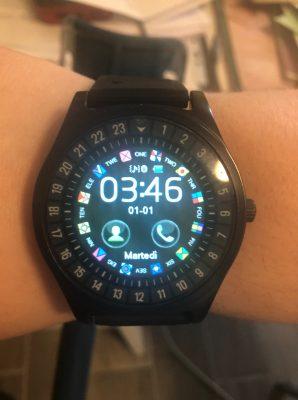 Smartwatch AIVEILE, ecco la recensione di Supercellulari