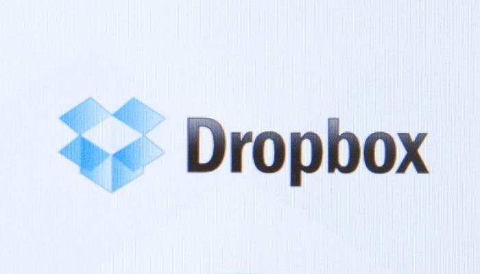 Dropbox si paga