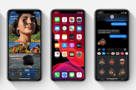Ecco le novità di Apple presentate al WWDC 2019