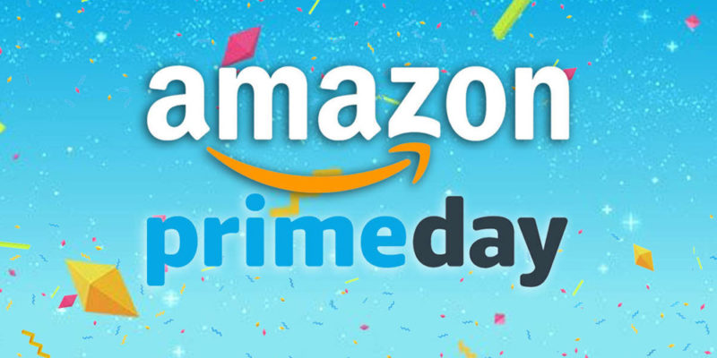 Amazon Prime Day 2019 cos'è