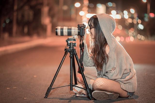 Come scegliere un corso di fotografia