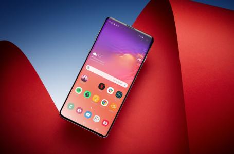 Recensione completa Samsung Galaxy S10: vale la pena acquistarlo?