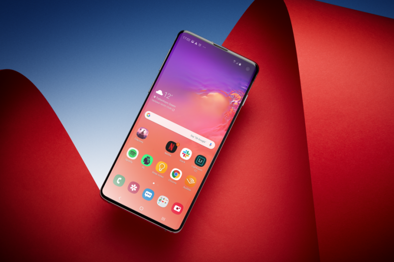 Recensione completa Samsung Galaxy S10