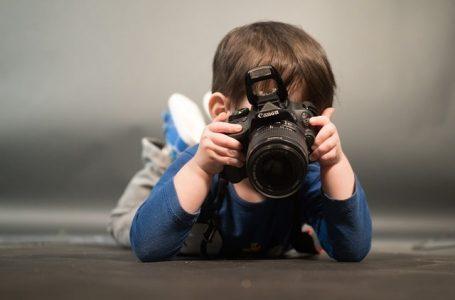 Quale macchina fotografica scegliere per un bambino?
