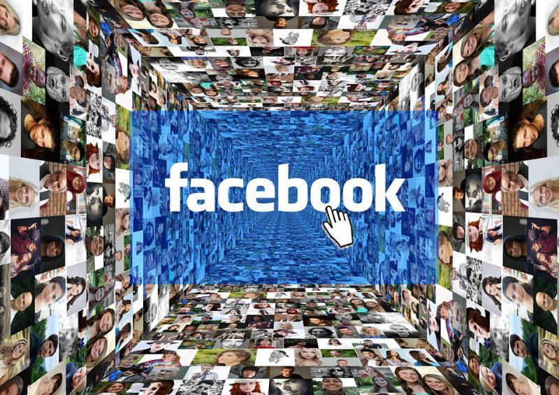 Facebook riconoscimento facciale si o no