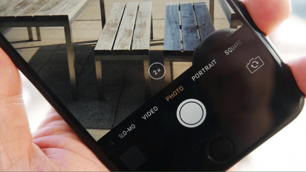 5 consigli per fotografie da urlo con iPhone 7