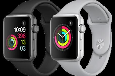 Apple cambierà il vetro di Apple Watch 2 e 3