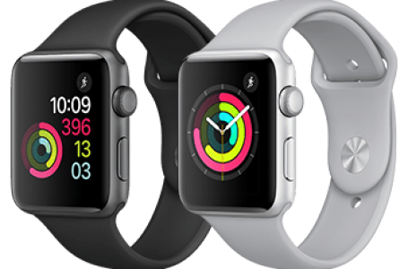 Apple cambierà il vetro di Apple Watch 2 e 3