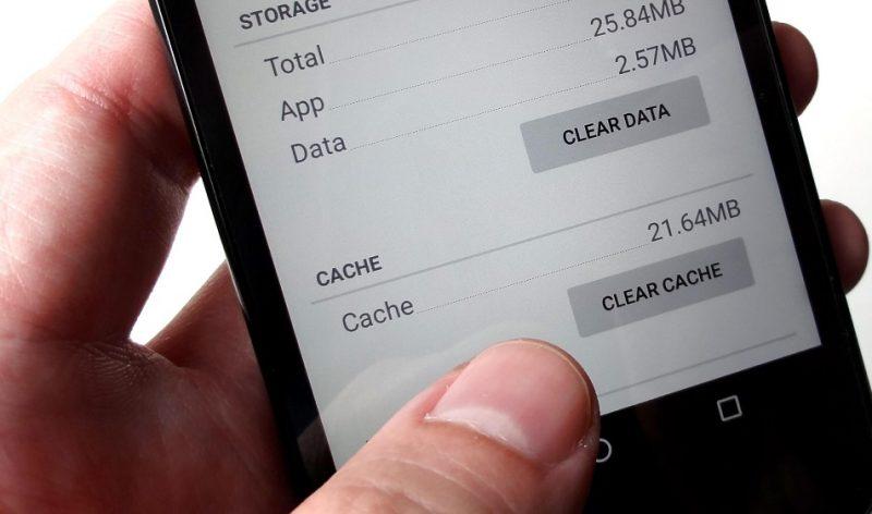 Migliori App per cancellare cache su Android