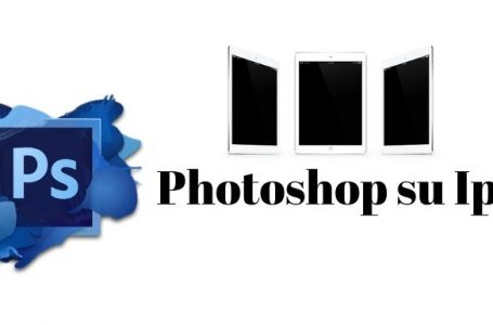 Photoshop per Ipad, ora disponibile sull'Apple Store