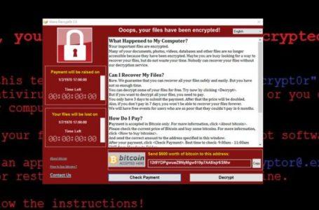 Wannacry Ransomware, ecco la storia del temibile virus