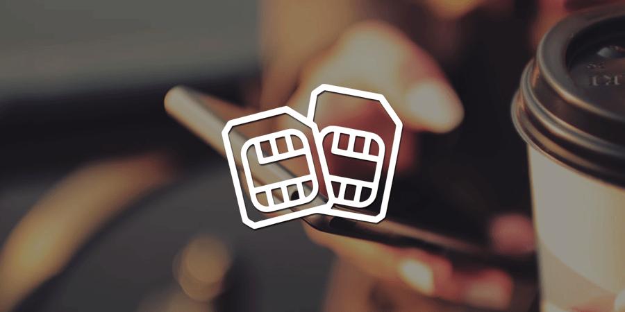 Schede SIM anonime italiane