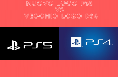 Sony mostra ufficialmente logo di PlayStation 5 [foto]