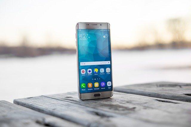 Virus sul cellulare Samsung